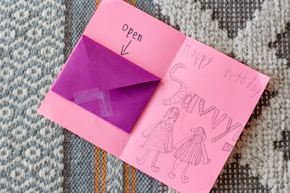 BIRTHDAY CARD (2 von 1)